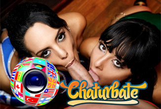 Chaturbate! The World Largest Free Live Cam Show!
