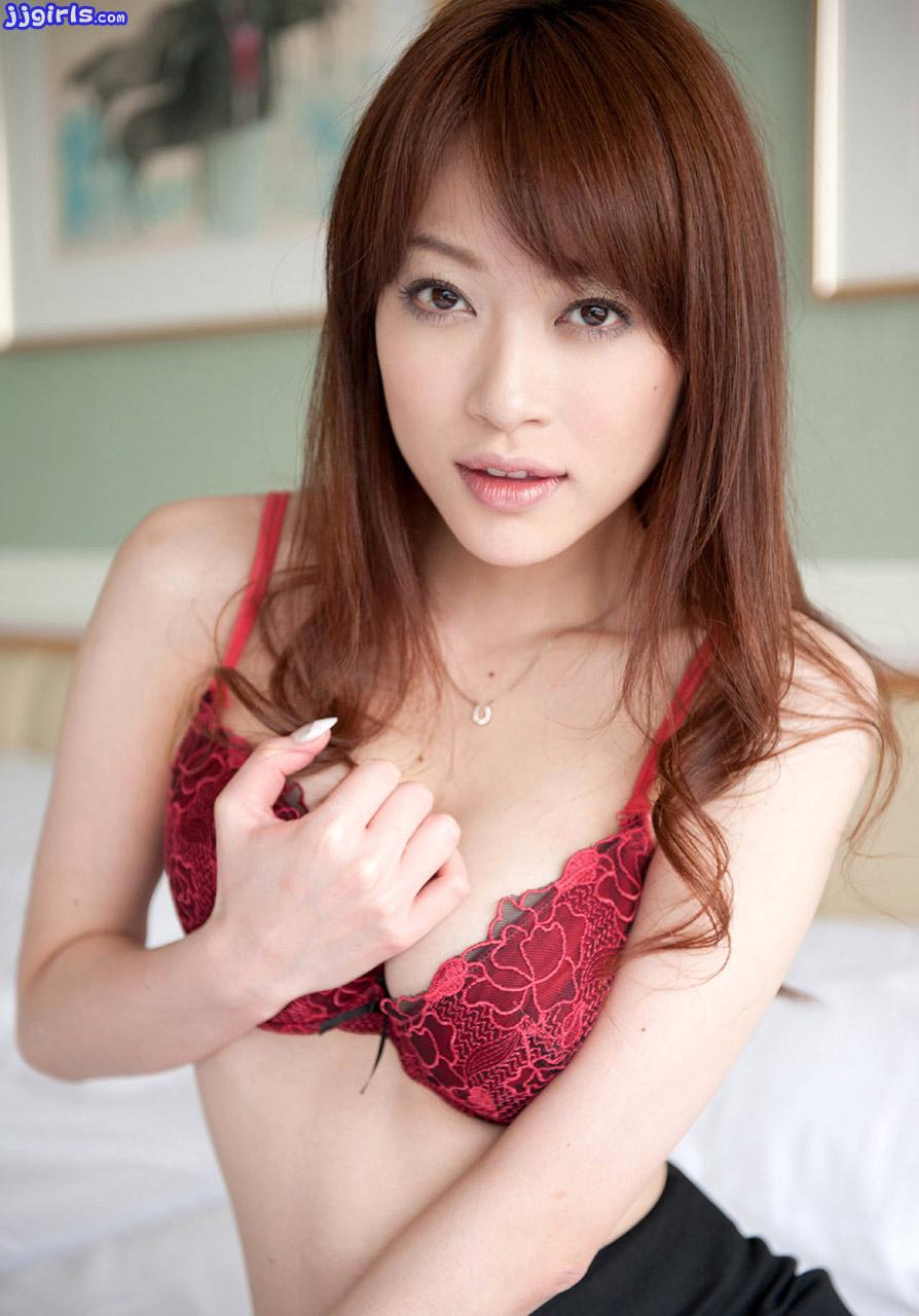 Akari hoshino model images 809