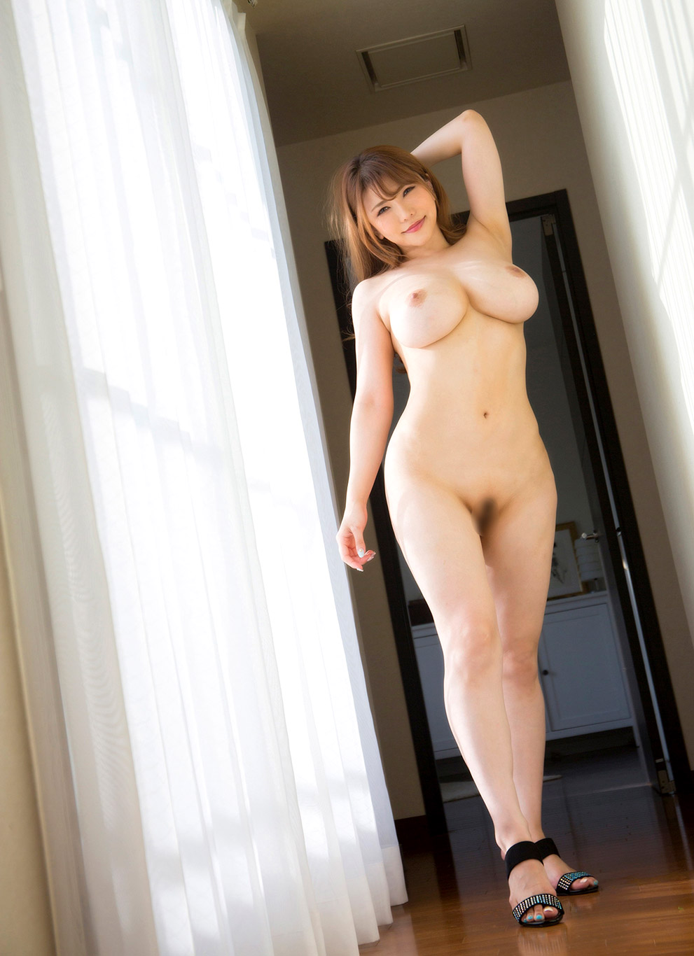 Anri okita in photo