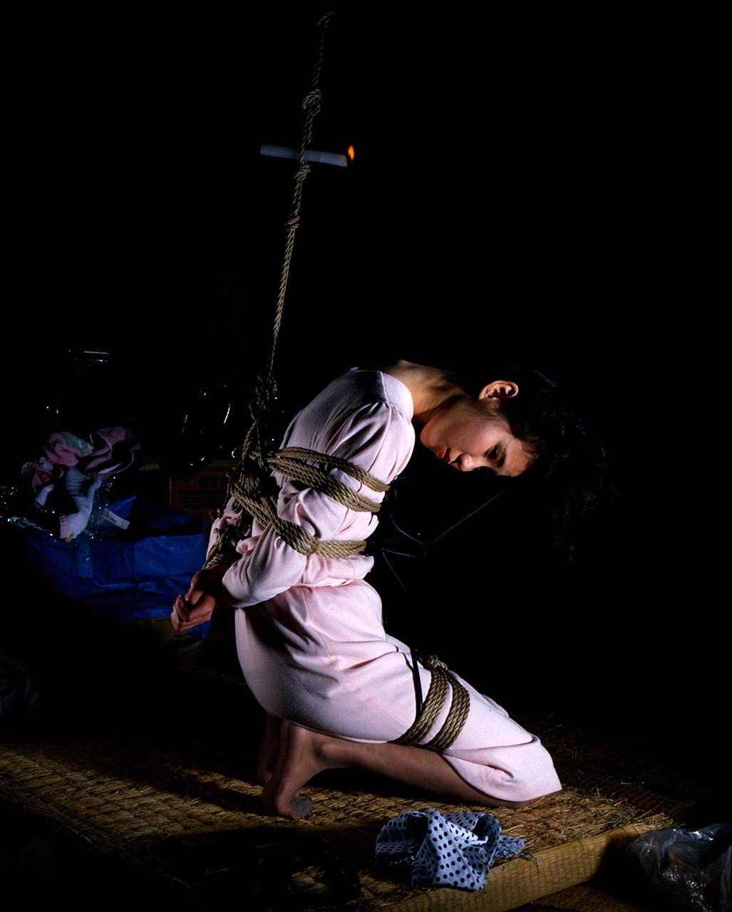 Asian Ropes 15