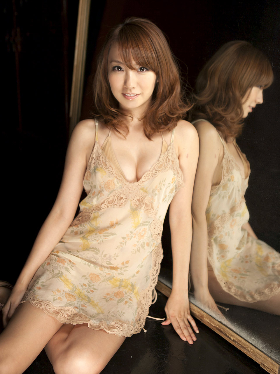 Akiho Nishimura Nude Photos 30