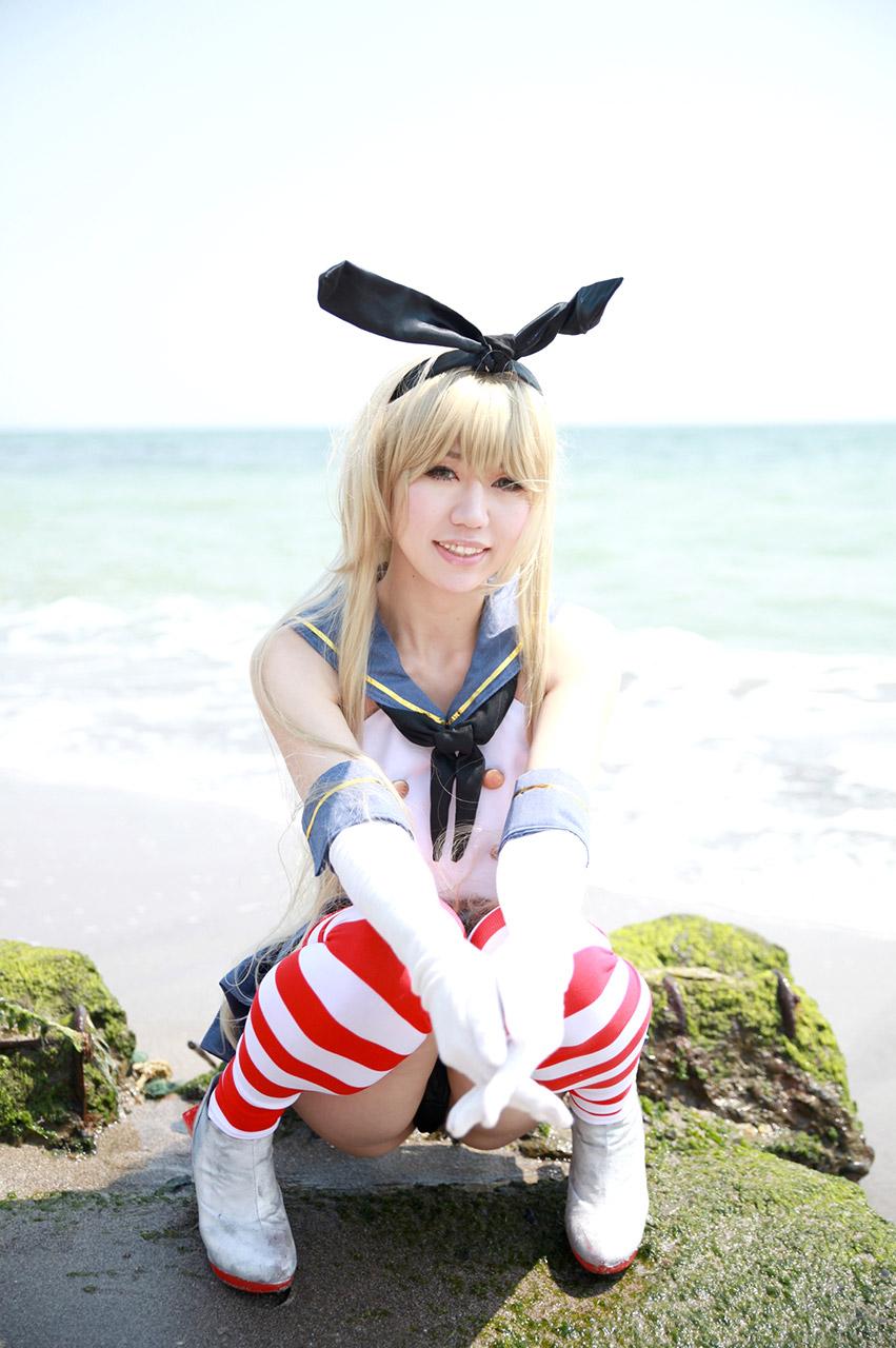 69Dv Japanese Jav Idol Cosplay Hozaki  Pics 1-2471