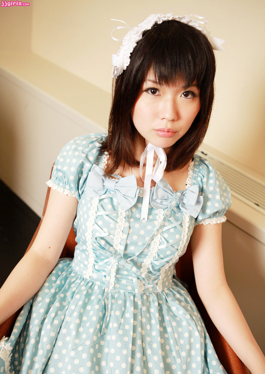 69Dv Japanese Jav Idol Cosplay Misaki  Pics 9-9964