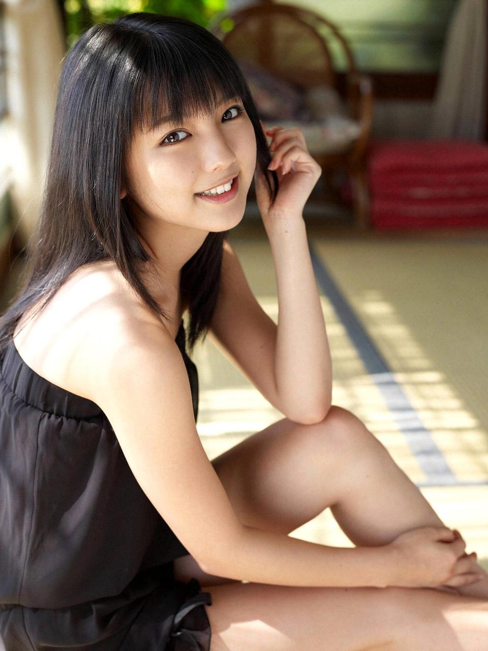 Фото самых красивых девушек японии 5 фотография
