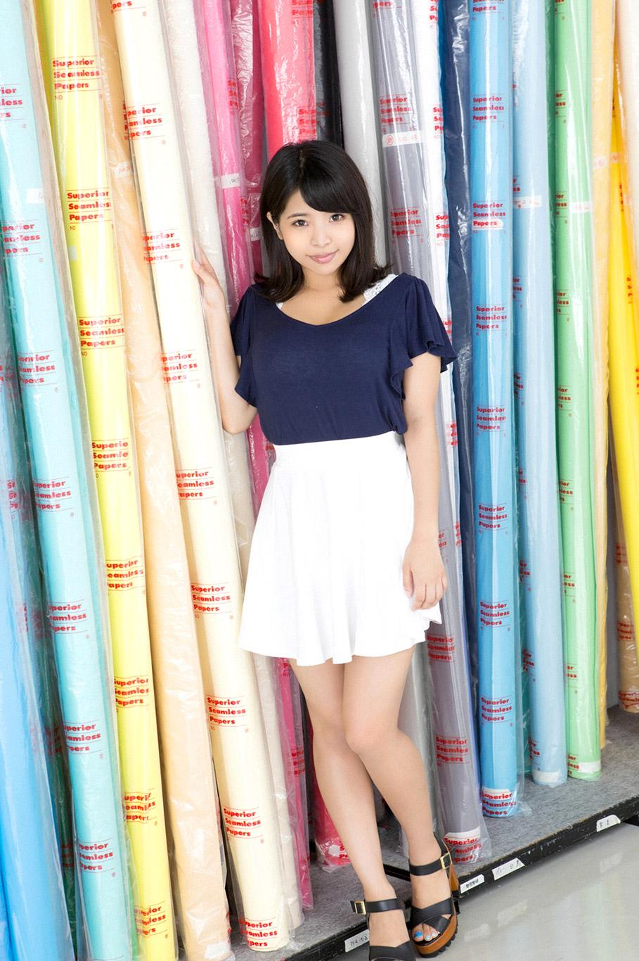 69DV Japanese Jav Idol Amateur Maika 素人娘まいか Pics 19!