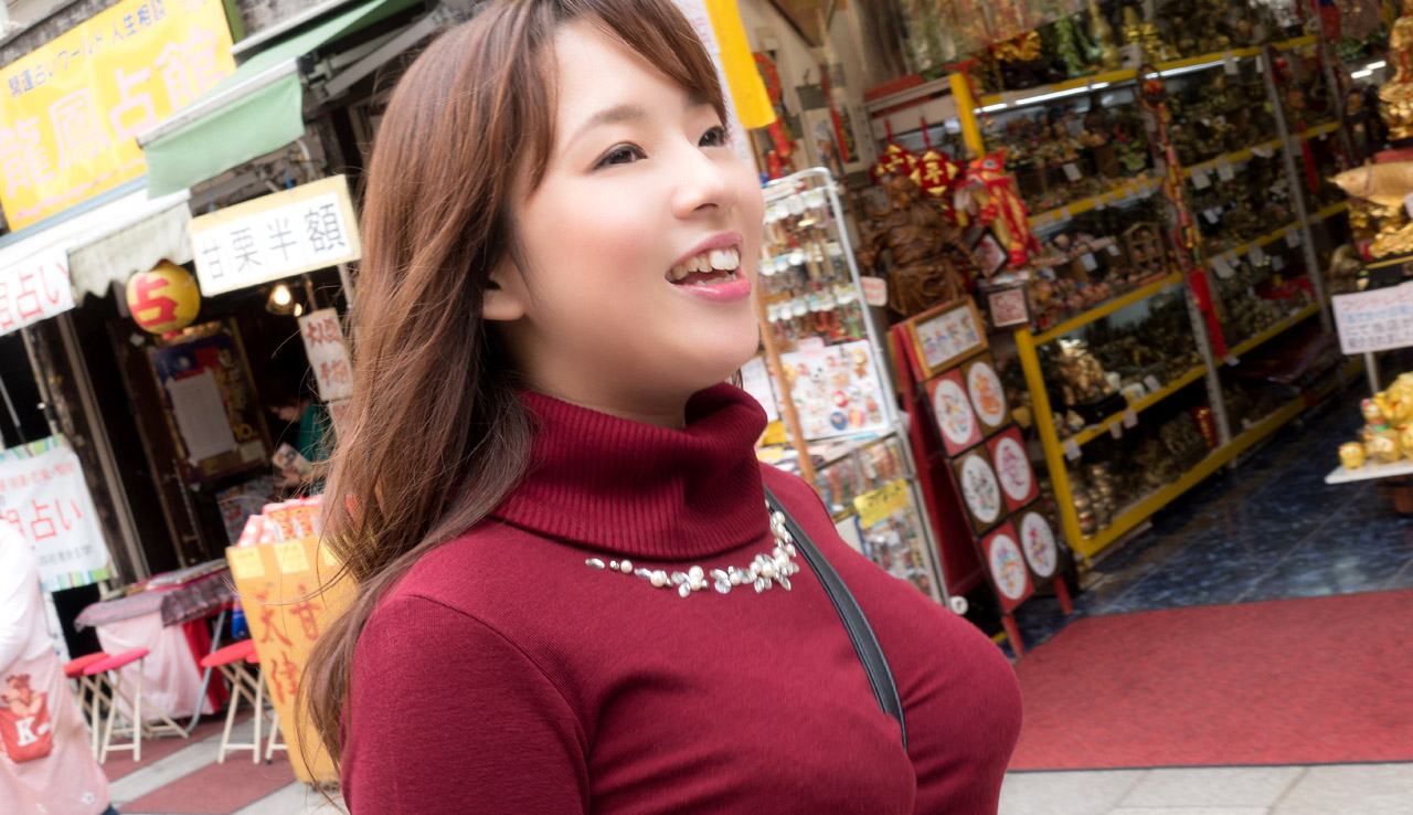 Natsuko nude