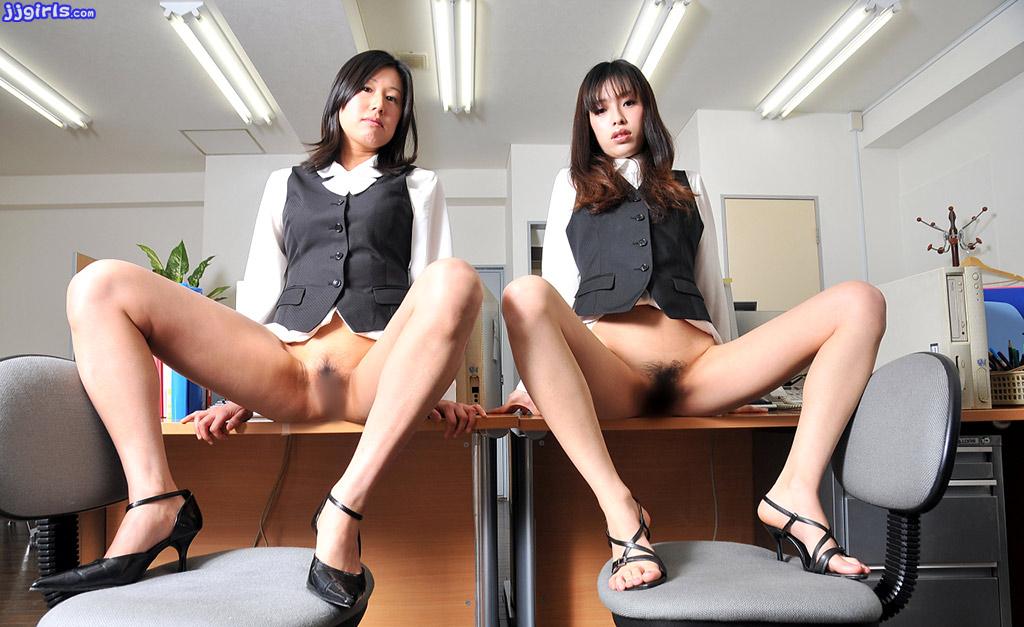 порно токио на офисе
