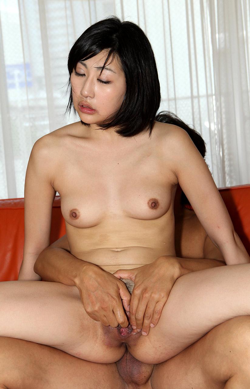Wakana matsushita busty japan wife riding on cock 9