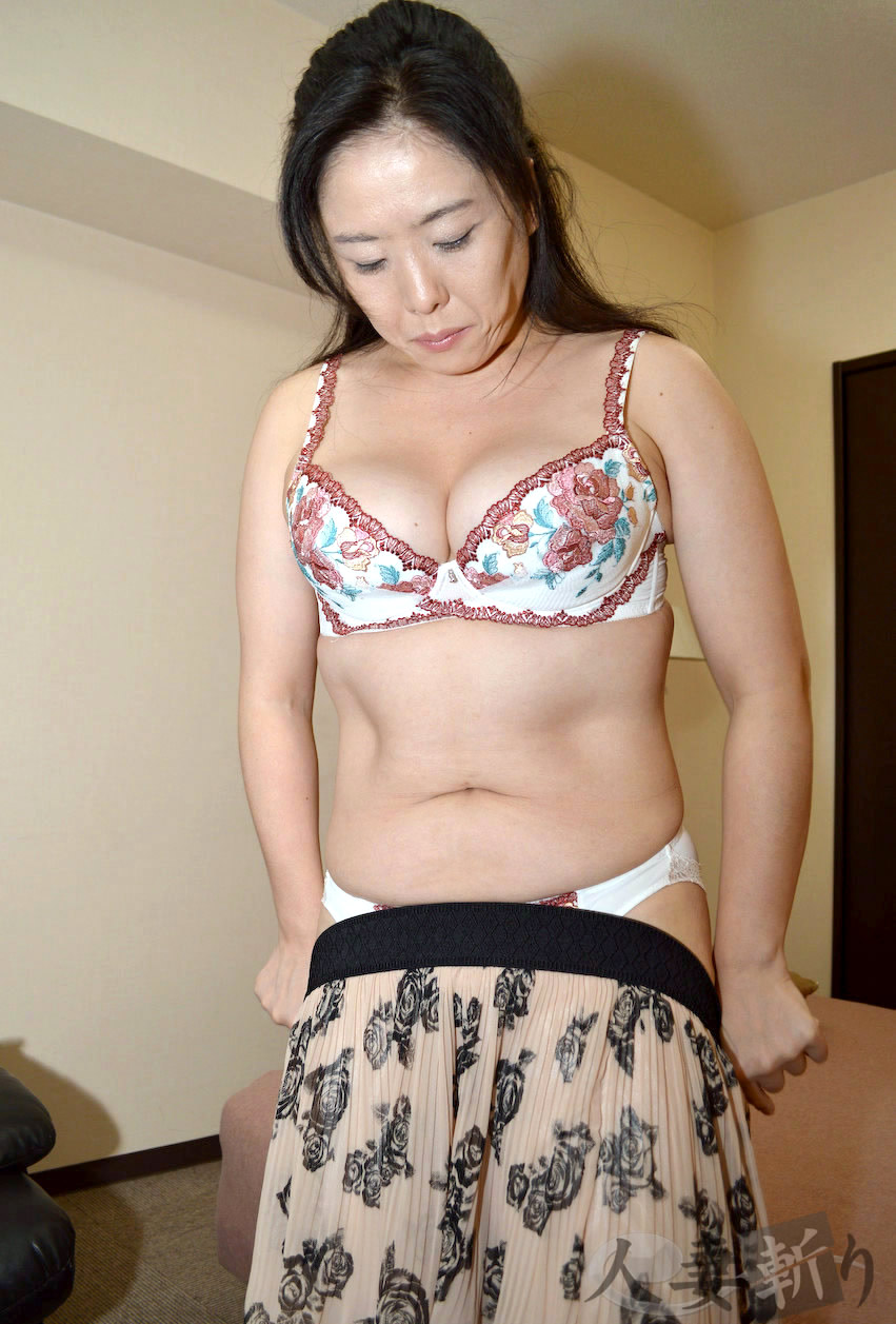 無修正 熟女 murasawa tomoko