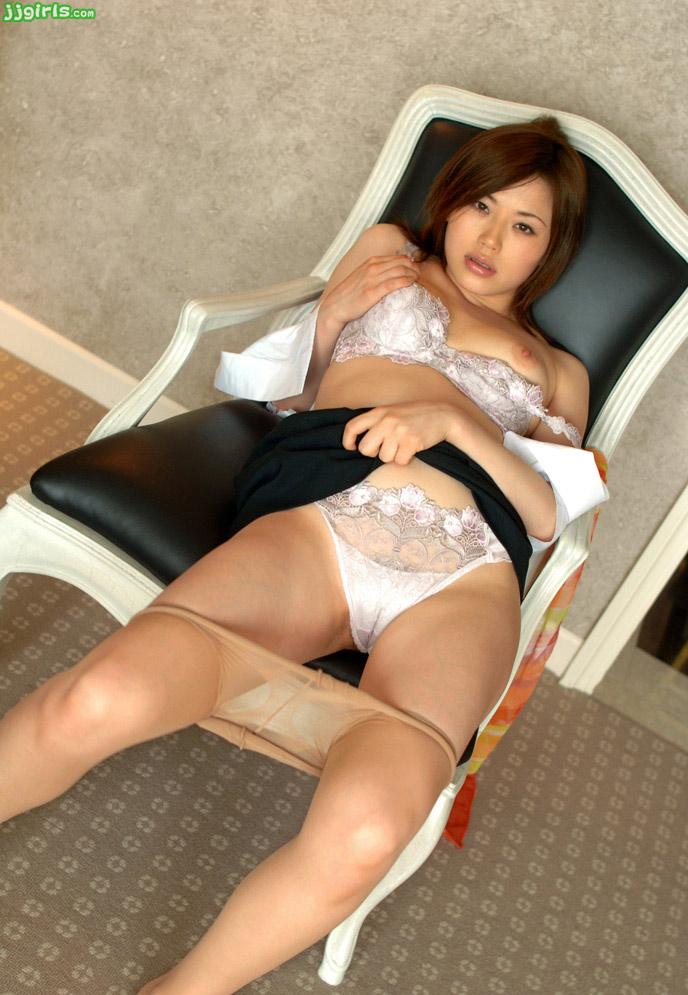 Japan AV Girl Yui Matsuno 松野ゆい @ 69DV Tokyo Porn Pics! 10