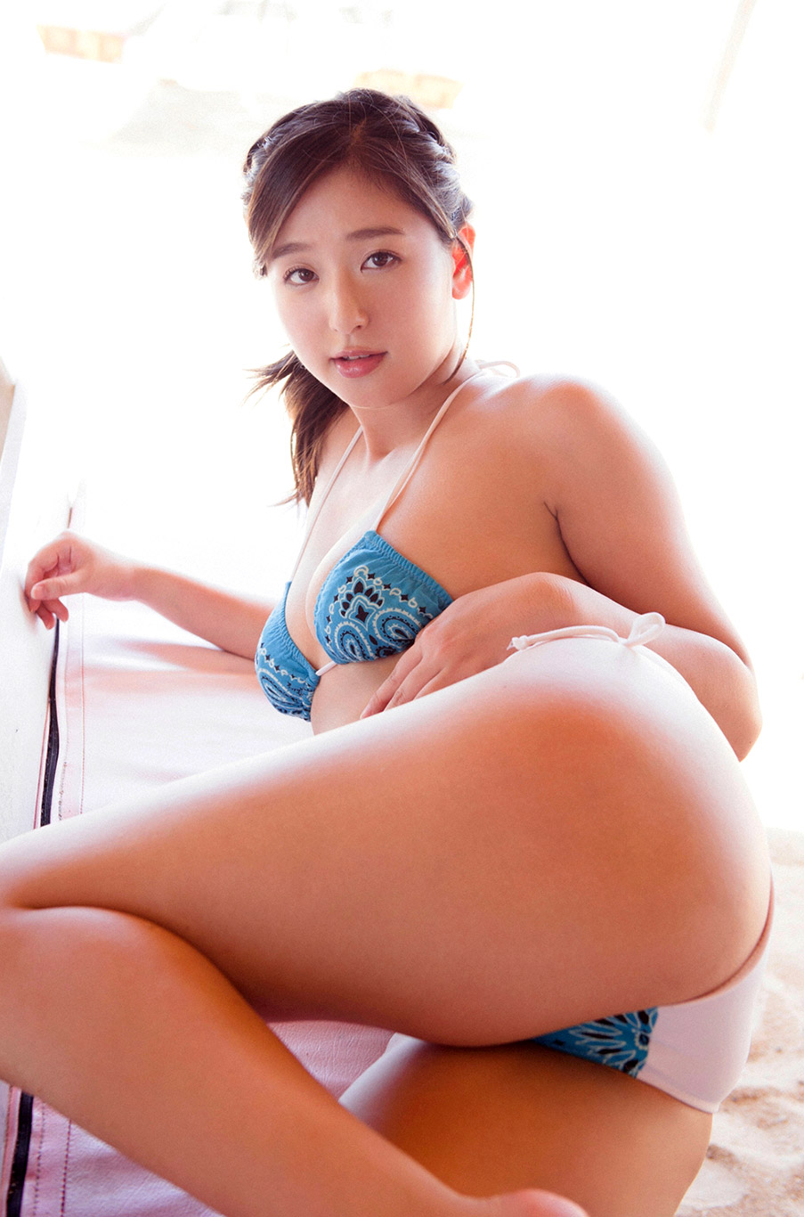 Cum mobi yuri murakami