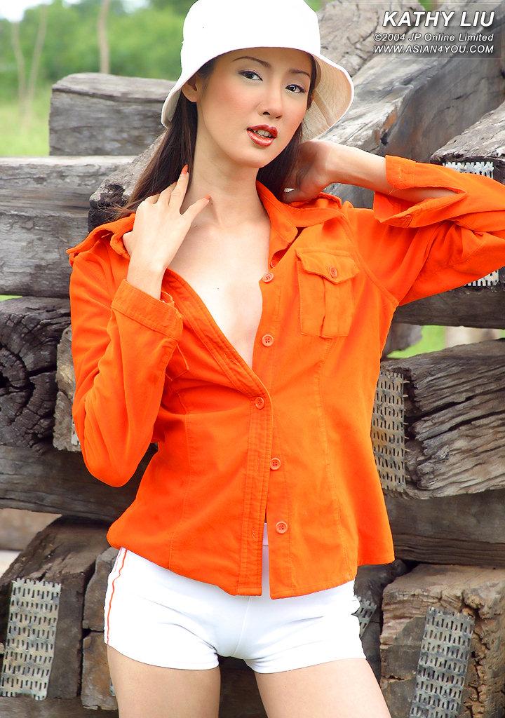 69DV TheBlackAlley Kathy Liu 東南アジア系の美女 Asian4You Pics 82!